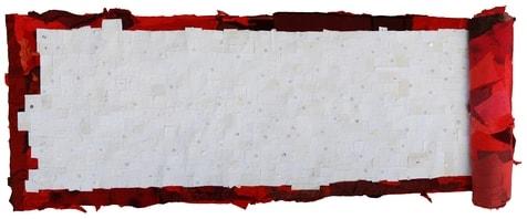 """""""Le tapis des âmes, 2011"""