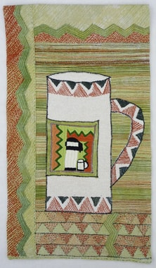 Sue Stone, A Mug for Maida