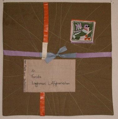 Ein Paket für Farida Hümpel Marie Chiara (née en 1993)