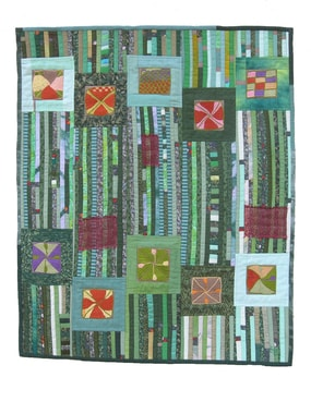 Patchwork von Gerlinde Buddensiek, D