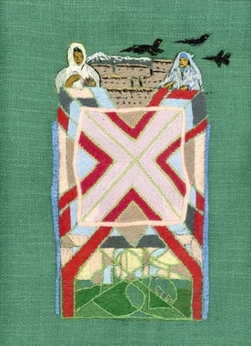 """Crossroads 2007"", Ingrid Cayetano, D"