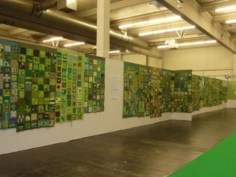 Creativa Dortmund, D, mars 2012