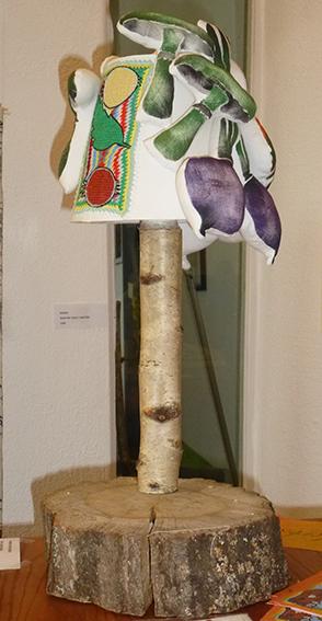 Herbstliches Gemüse - Eva-Clara Fabian