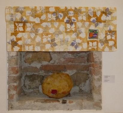 Balanceando al viento und Cuanco con Granate Anne Moreno