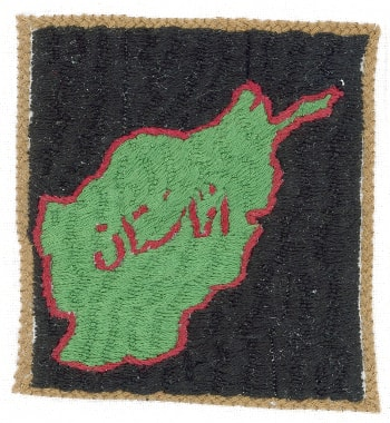 Stickerei von Simin