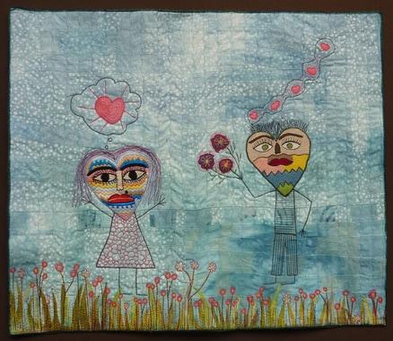 Els Gauchotte – F - Il me dit des mots d'amour