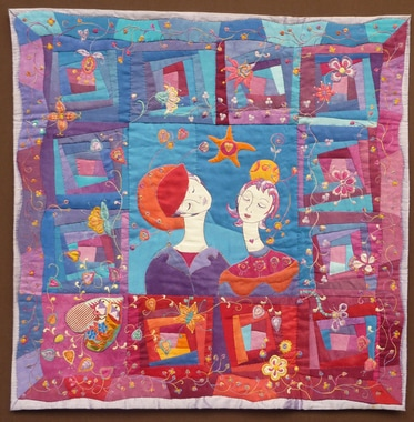 Colette Duval – F - Au jardin d'amour