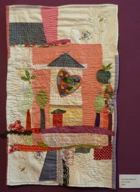 Katherine Kremastioti – GR – Love in home