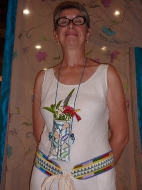 Anne Bouissiere